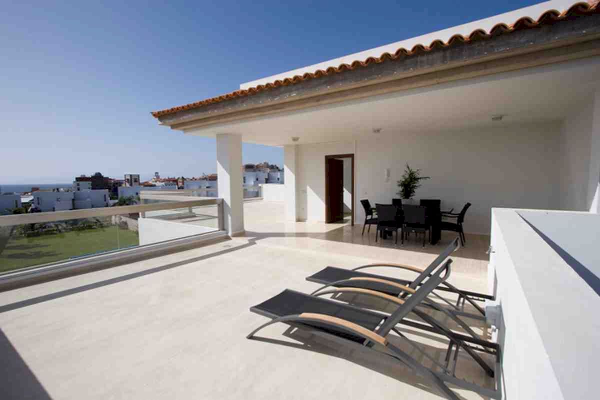 Homes To Rent In Tenerife