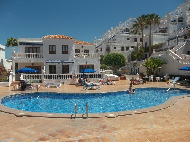 Apartment for rent Tenerife | Sleeps 4